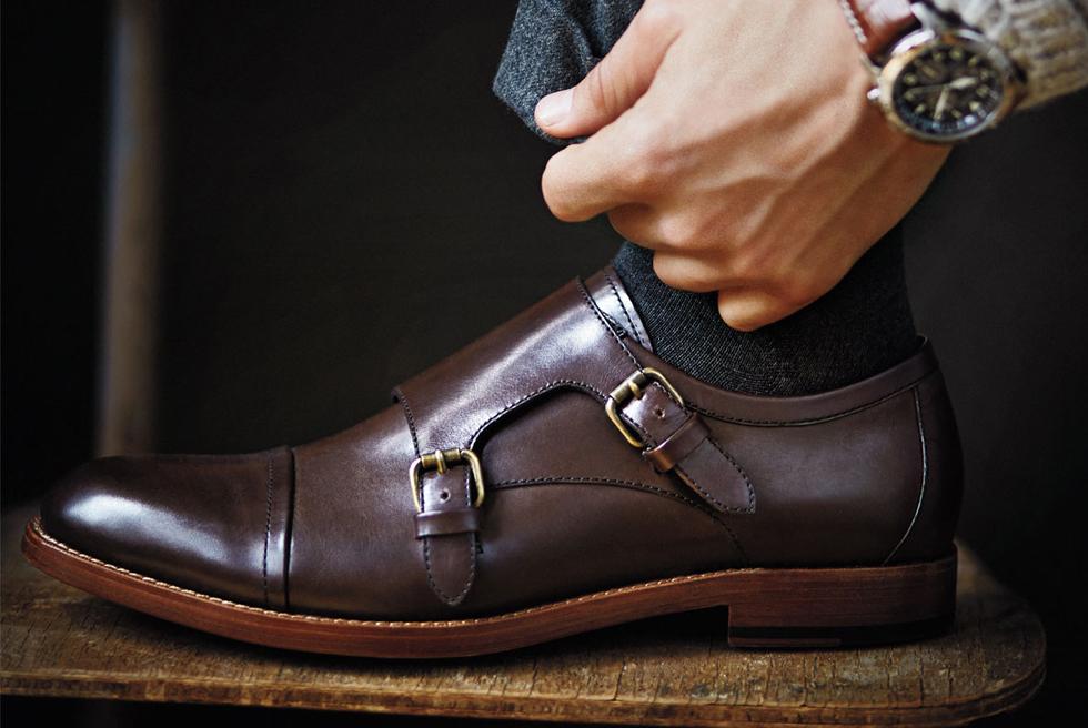 Det är få plagg som ger ett lika gott intryck som ett par välputsade  skinnskor. Här är 5 par skor som passar om du ofta bär kostym – eller bara  föredrar ett ... b1905c8616298