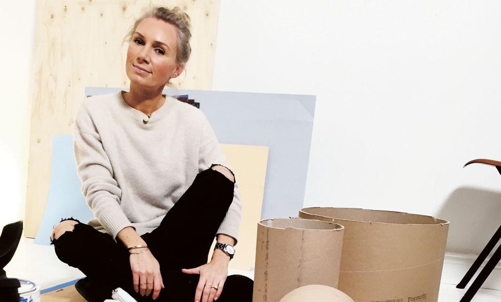Hanna Wessmans vårfavoriter till hemmet Metro Mode