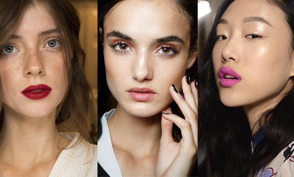 Ett nytt läppstift kan göra under – här är sommarens 4 finaste färger