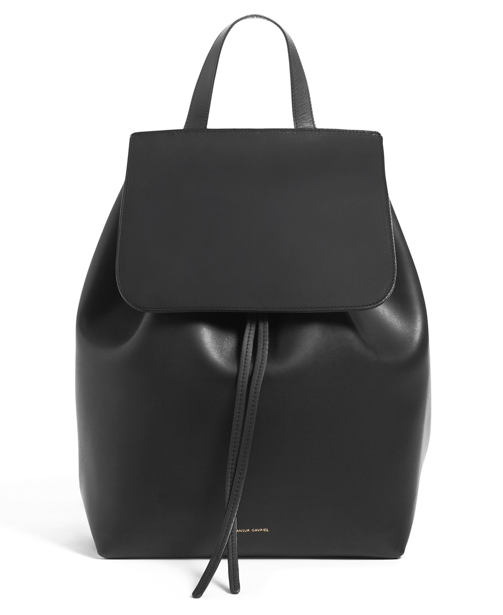 10 trendriktiga väskor att bära till jobbet eller skolan