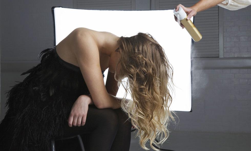 hur ofta ska man borsta håret