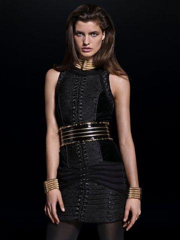 12c6db932d68 Här kommer en sneakpeak på H&M:s exklusiva designsamarbete med ...