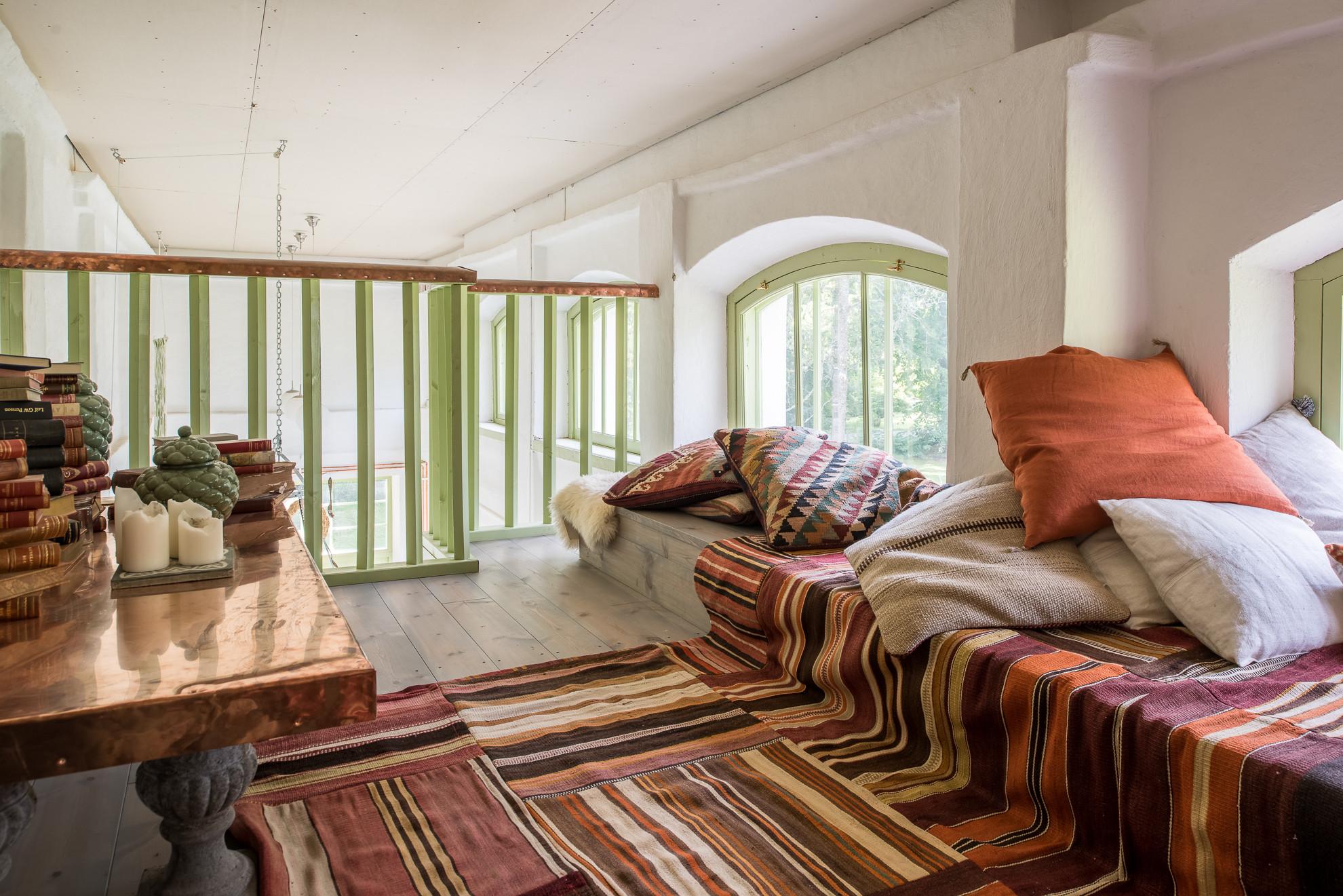 Nu kan du köpa orangeriet från Sommar med Ernst Metro Mode