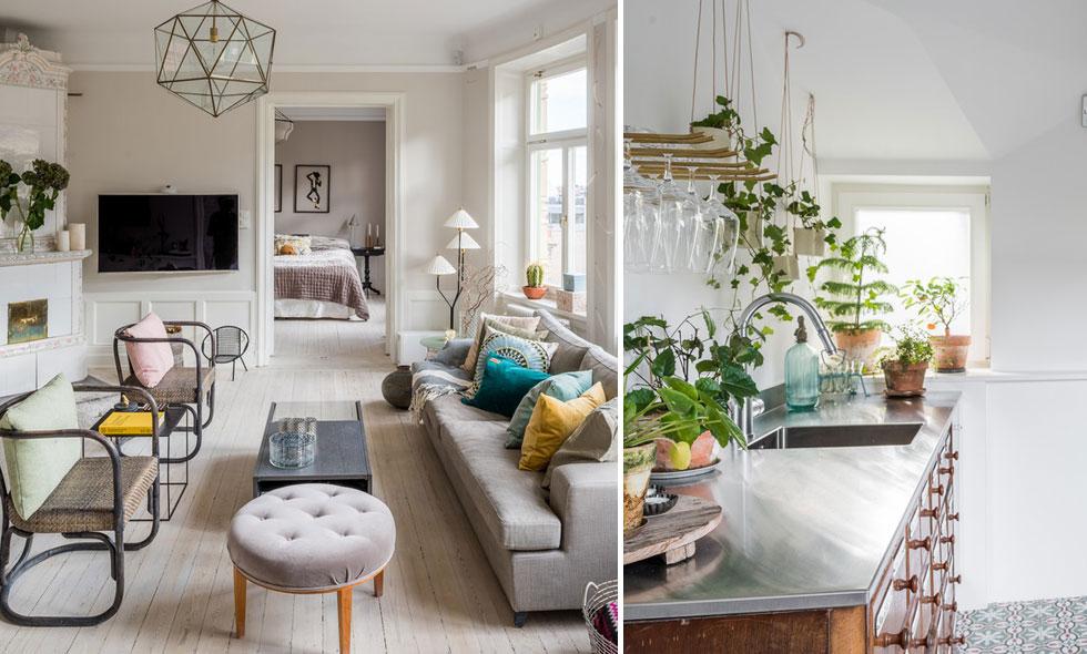 vasastan stockholm lägenheter