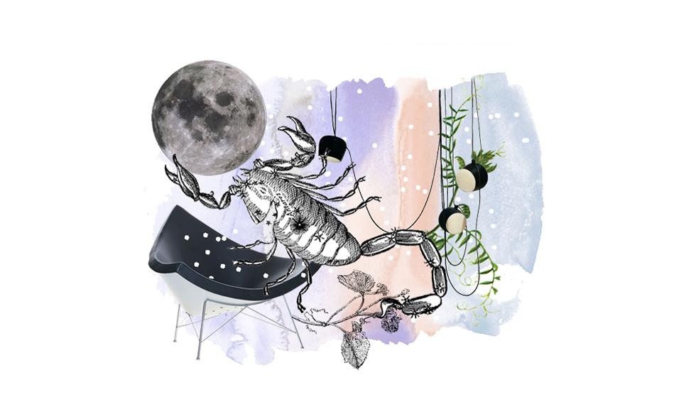 Horoskop för vecka 44    31 oktober – 6 november
