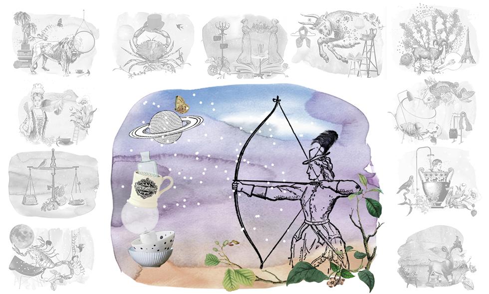 dagens horoskop oxen metro