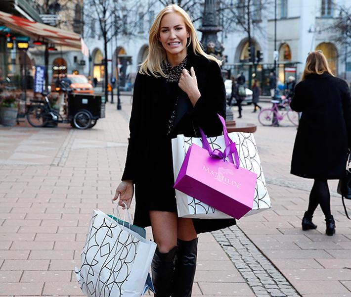 Petra Tungården tipsar: Sju steg till smartare shopping