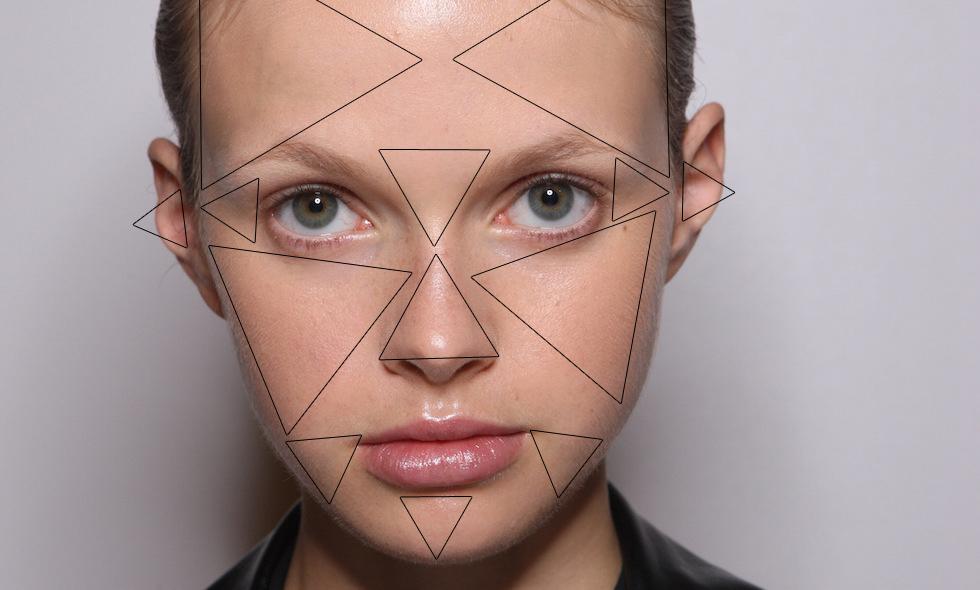 Face mapping – finnar kan varna för andra hälsoproblem
