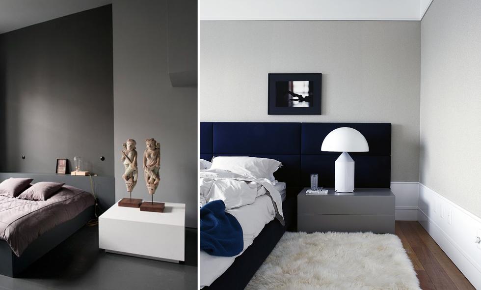 10 snygga sovrum som vi inspireras av våren 2016 Metro Mode