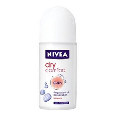 allergisk mot deodorant