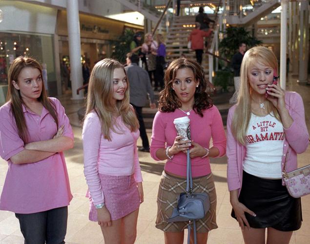 De 10 bästa high school-filmerna