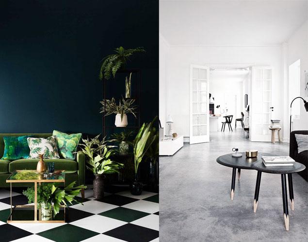 Så förnyar du ditt hem - 8 enkla och billiga stylingtips