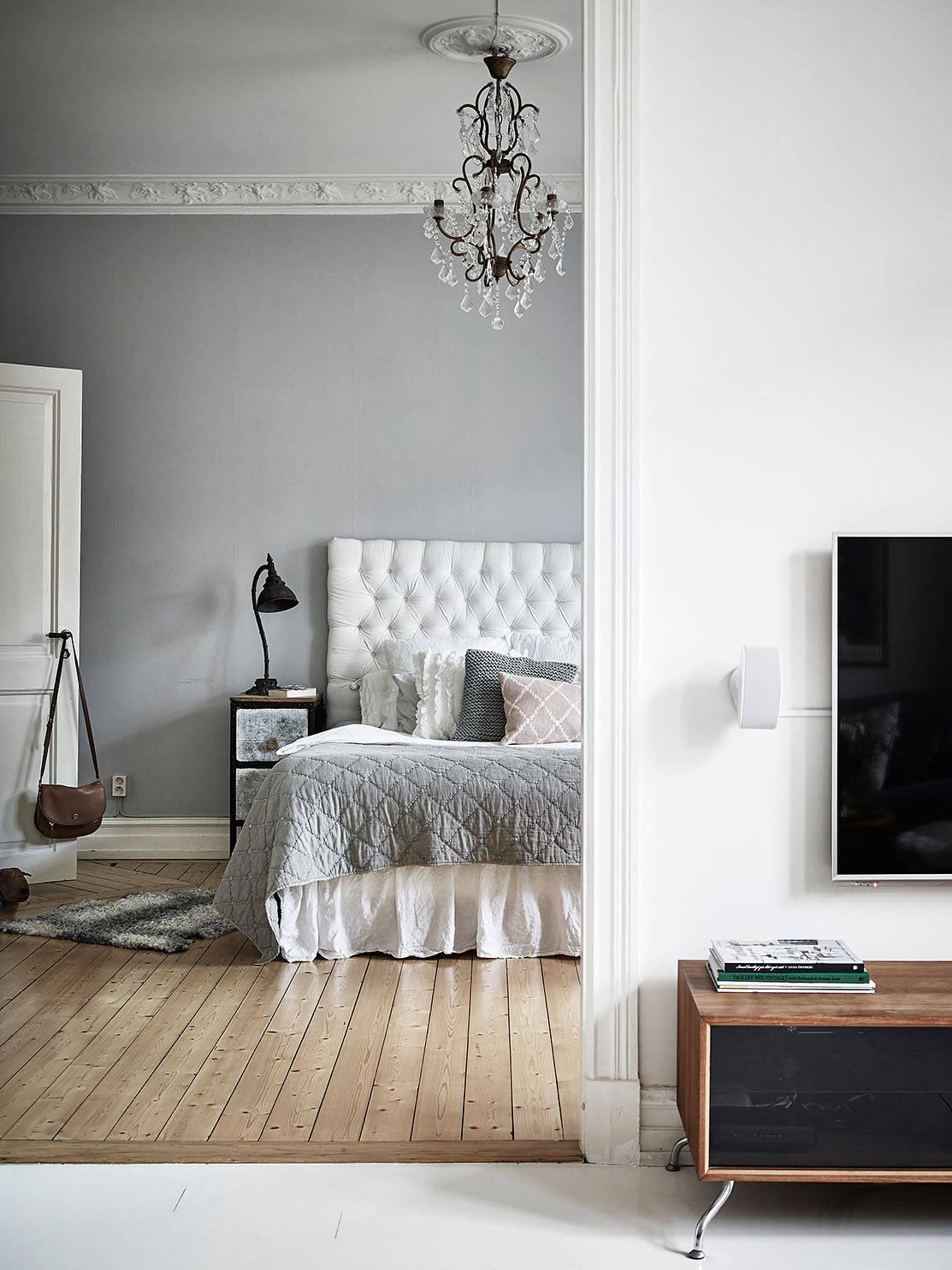 inspireras av denna underbara sekelskiftesp rla i g teborg. Black Bedroom Furniture Sets. Home Design Ideas