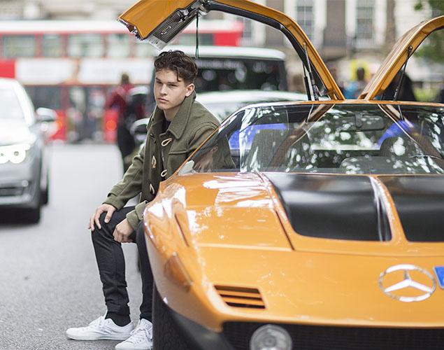 8 exklusiva kändis-bilar du önskar stod i ditt garage just nu