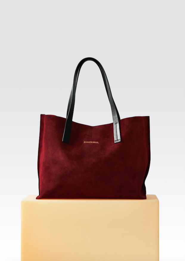 Malene Birger lanserar ny exklusiv kollektion med väskor i