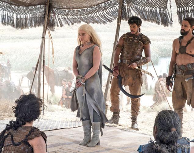 Otippade ansikten i Game of Thrones – svensk stjärna syns bland skådisarna