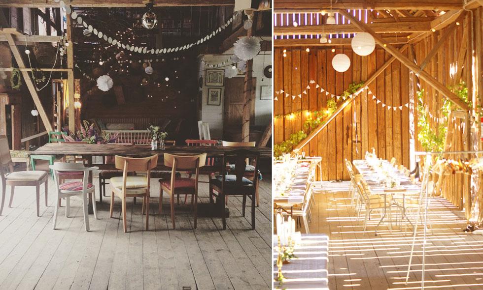 97134be0bc51 De finaste och mest romantiska bröllopslokalerna i Sverige - Metro Mode