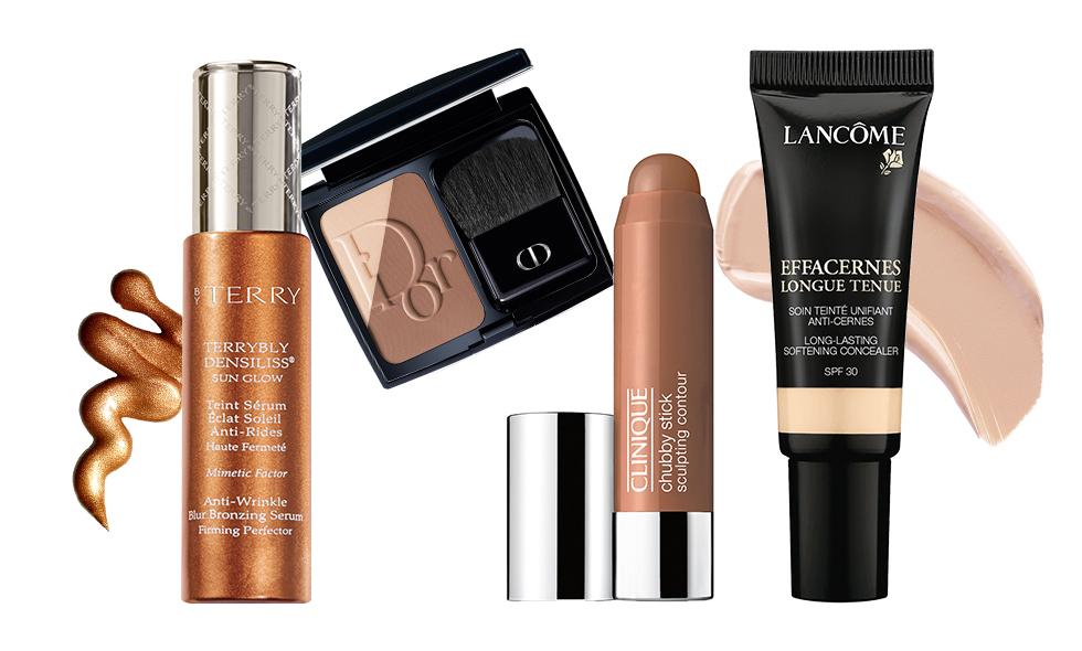 Hetaste skönhetstrenden våren 2016 – 8 produkter som fixar den naturliga looken