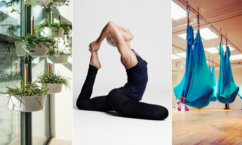 medicinsk yoga östermalm
