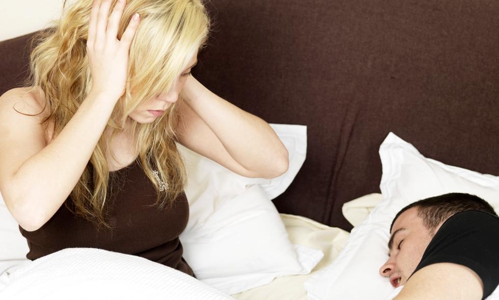 för lite sömn symptom