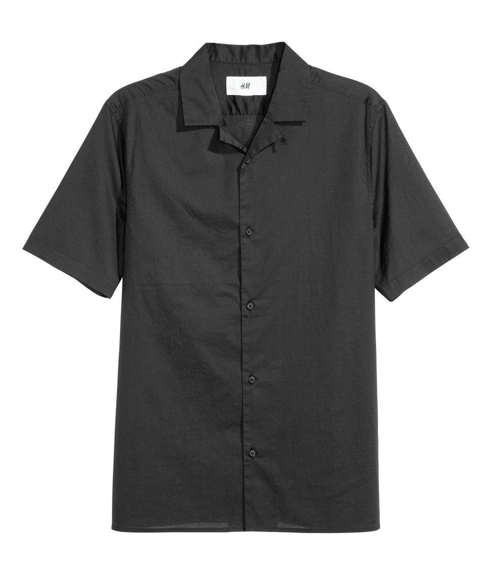Martin Hansson tipsar om sommarens 15 snyggaste skjortor - Metro Mode a2982328b3e6f