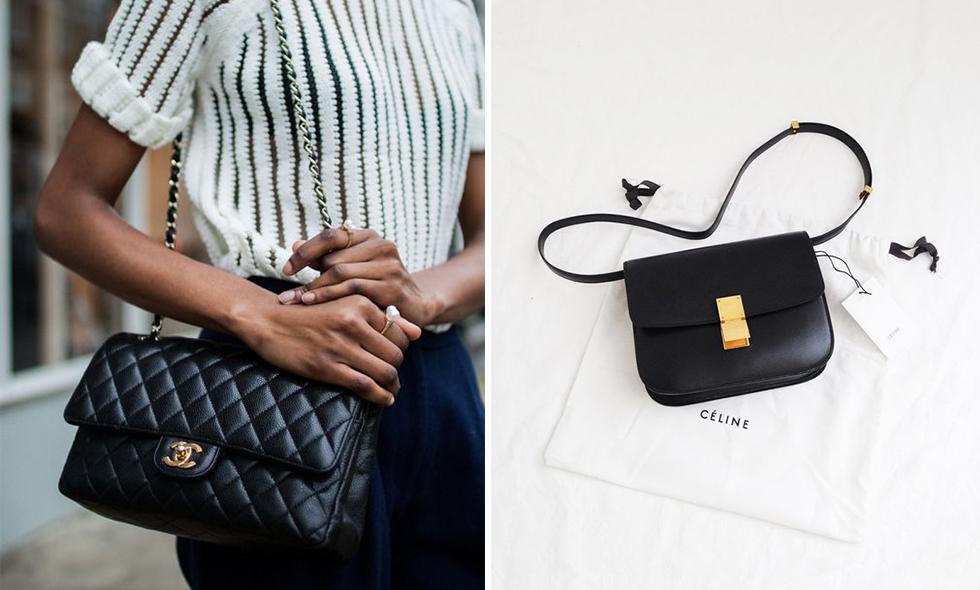 5 klassiska väskor du bör investera i trots prislappen