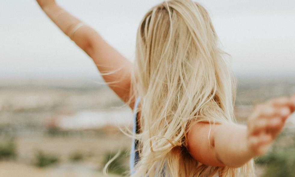 gult hår silverschampo