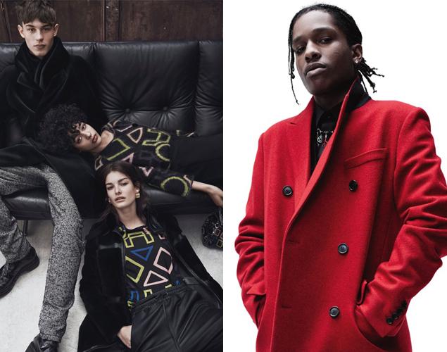 Så ser höstens hetaste modekampanjer ut
