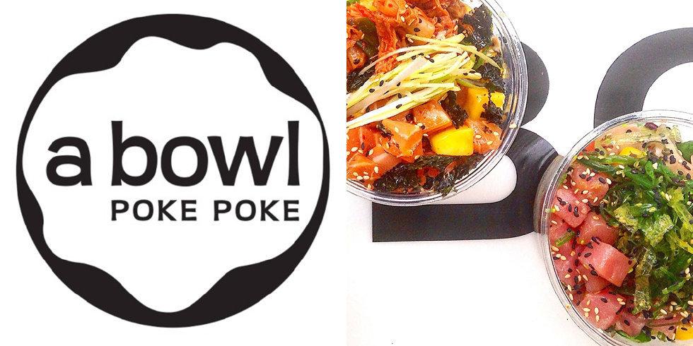 a bowl poke poke stockholm