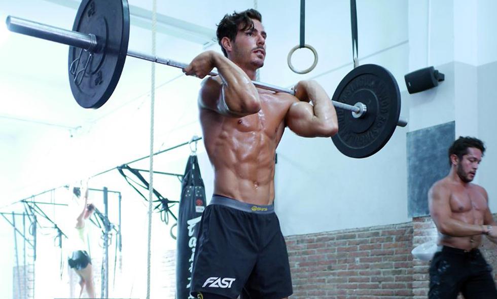 frågor om träning
