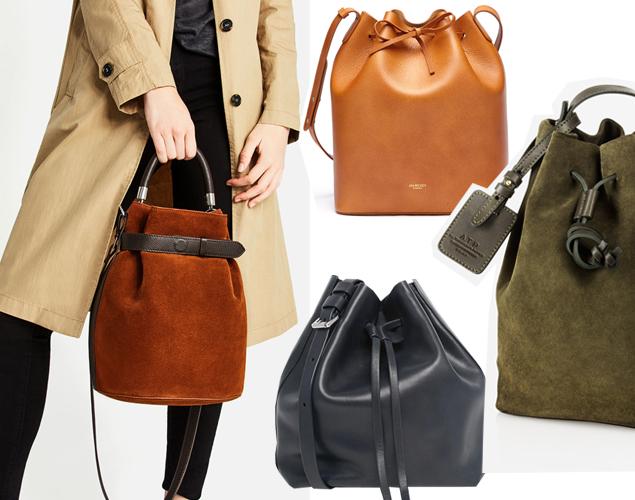 Bucket bag – 7 tidlösa modeller vi älskar just nu