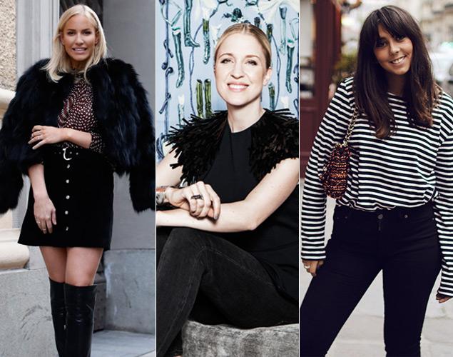 Fashion week 2016: Metro Mode tar pulsen på front rows stammisar