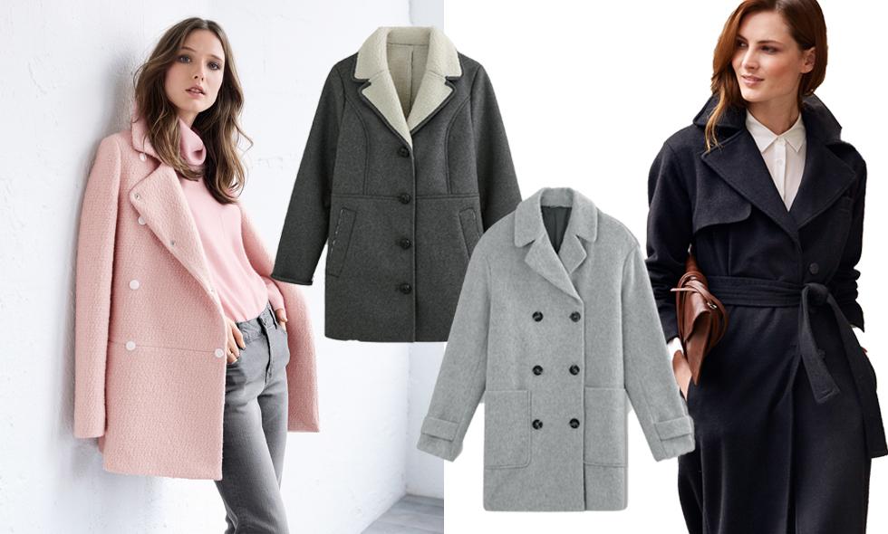 stor rea Storbritannien billig försäljning detaljerade bilder Håll värmen stilsäkert – med höstens hetaste kappor - Metro Mode