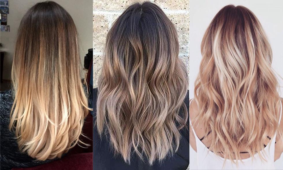 hösttrender 2016 hår