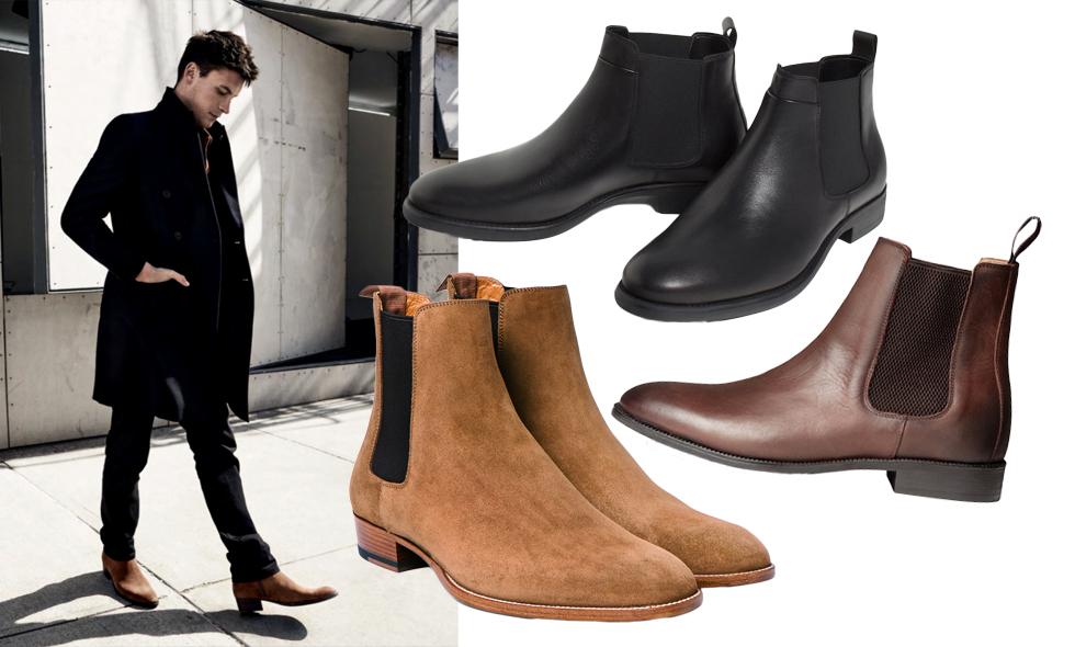 f9e3884ff1a1 Höstens 8 snyggaste boots – som du kan bära till allt - Metro Mode