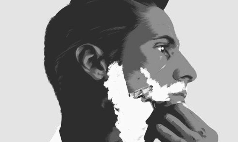 grooming för män