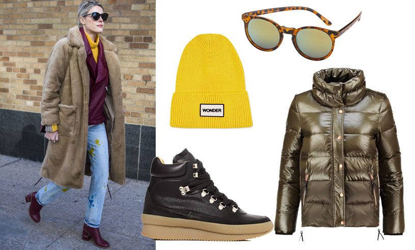 Värmande mode | Lindbergs stil