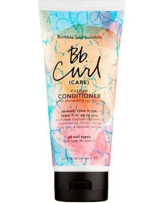 leave in conditioner lockigt hår