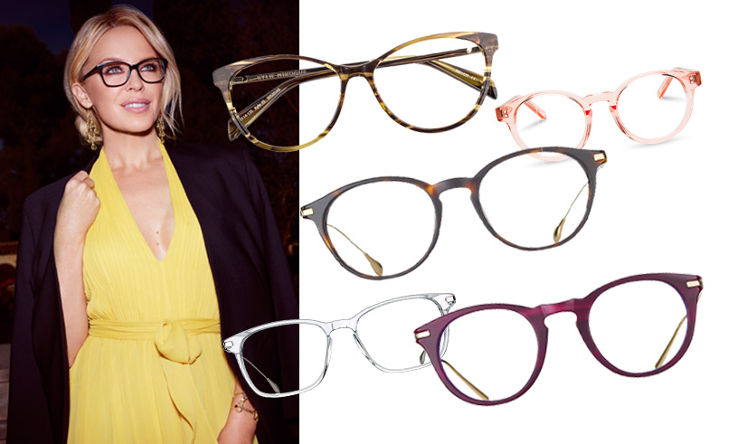 Hetaste glasögontrenderna 2017 – 18 snyggaste bågarna i butik ... a70421a080cae