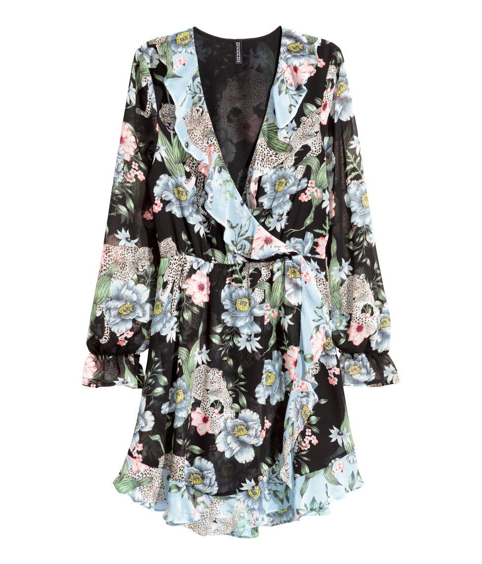 15 blommiga och somriga klänningar att bära på midsommar