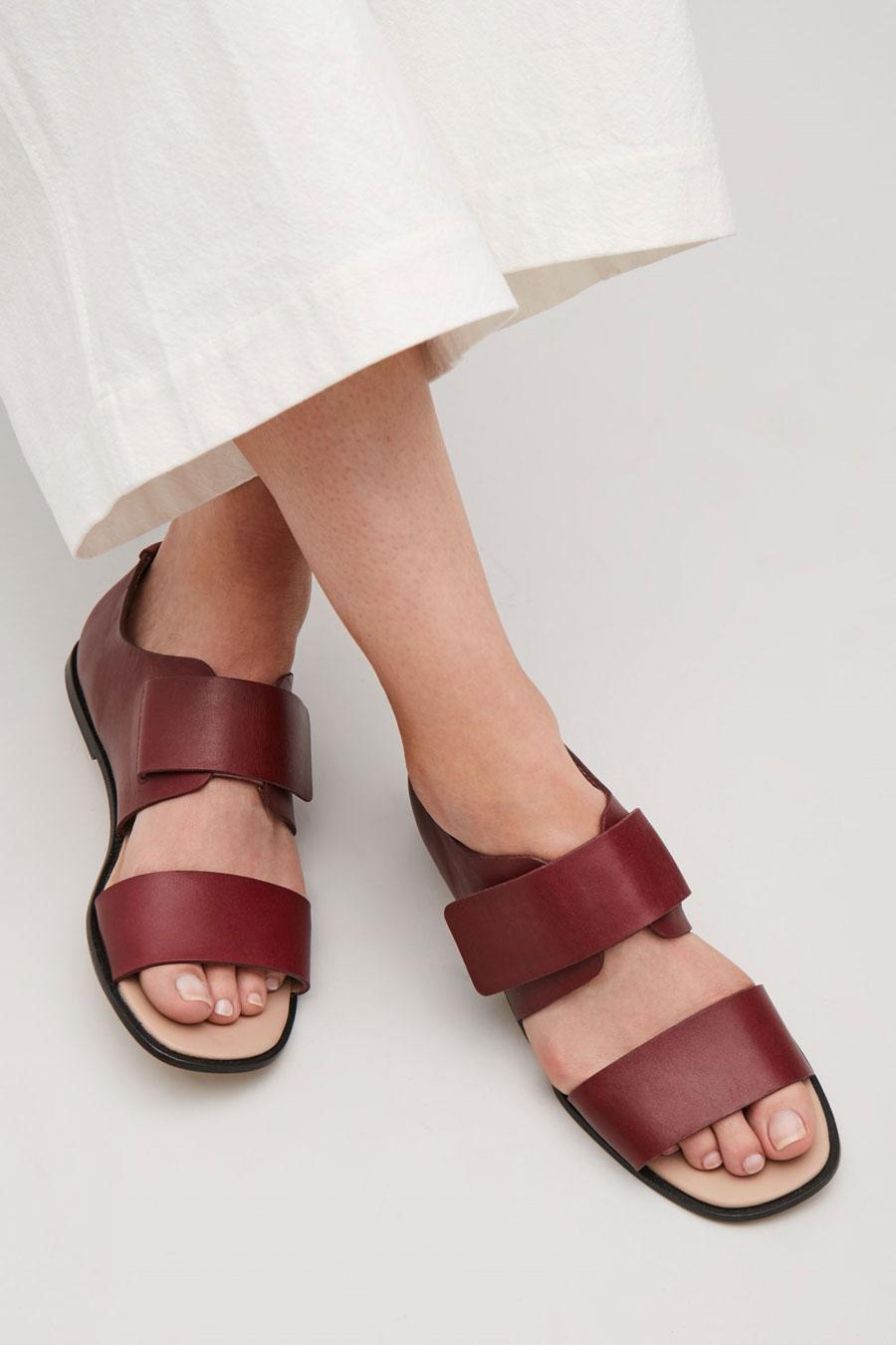 ad9b877ef556 Sommarens snyggaste sandaler – 15 stilsäkra modeller - Metro Mode