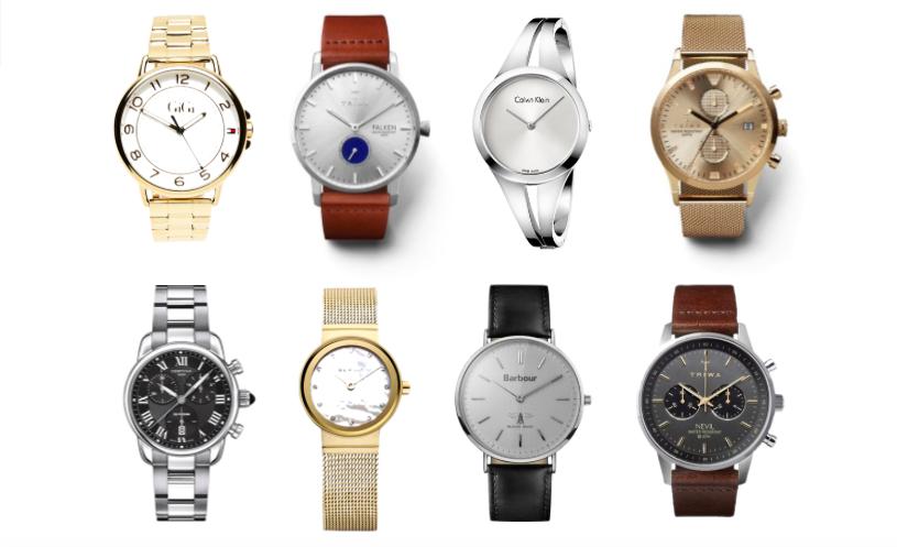 14 snygga och stilsäkra klockor - från budget till lyx - Metro Mode 8a49eade059b7