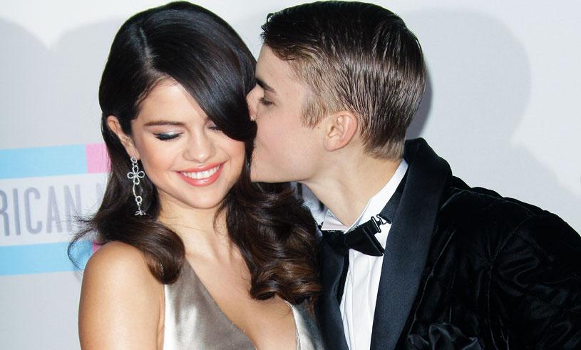 är Justin Bieber dating Selena Gomez just nu
