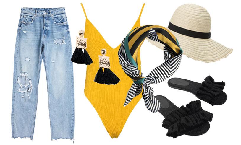 fcfd983fab5c Fånga festivalandan med inspirerande outfits – så fixar du looken! - Metro  Mode