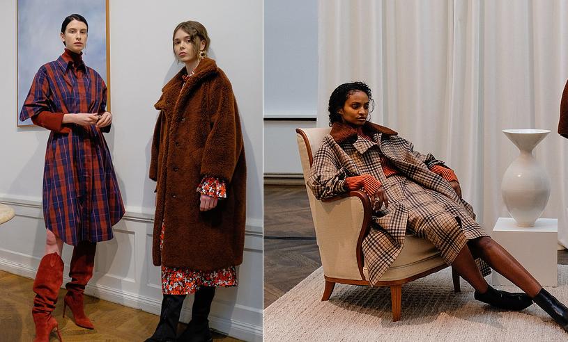 033c9f1b1239 Stockholm Fashion Week visar upp AW 19: Detta kan vi vänta oss i höst -  Metro Mode