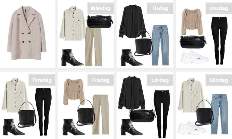 Outfits och looks | Brothers.se