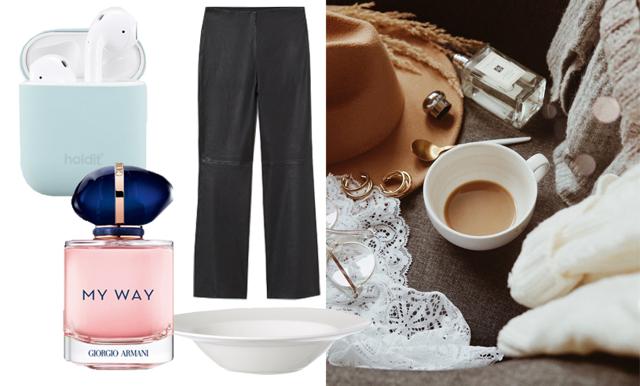 Sista minuten-tipsen för julklapparna! Metro Modes önskelista 2020