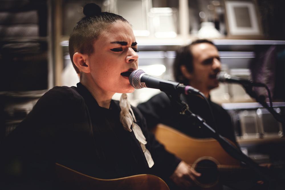Frida Sundemo