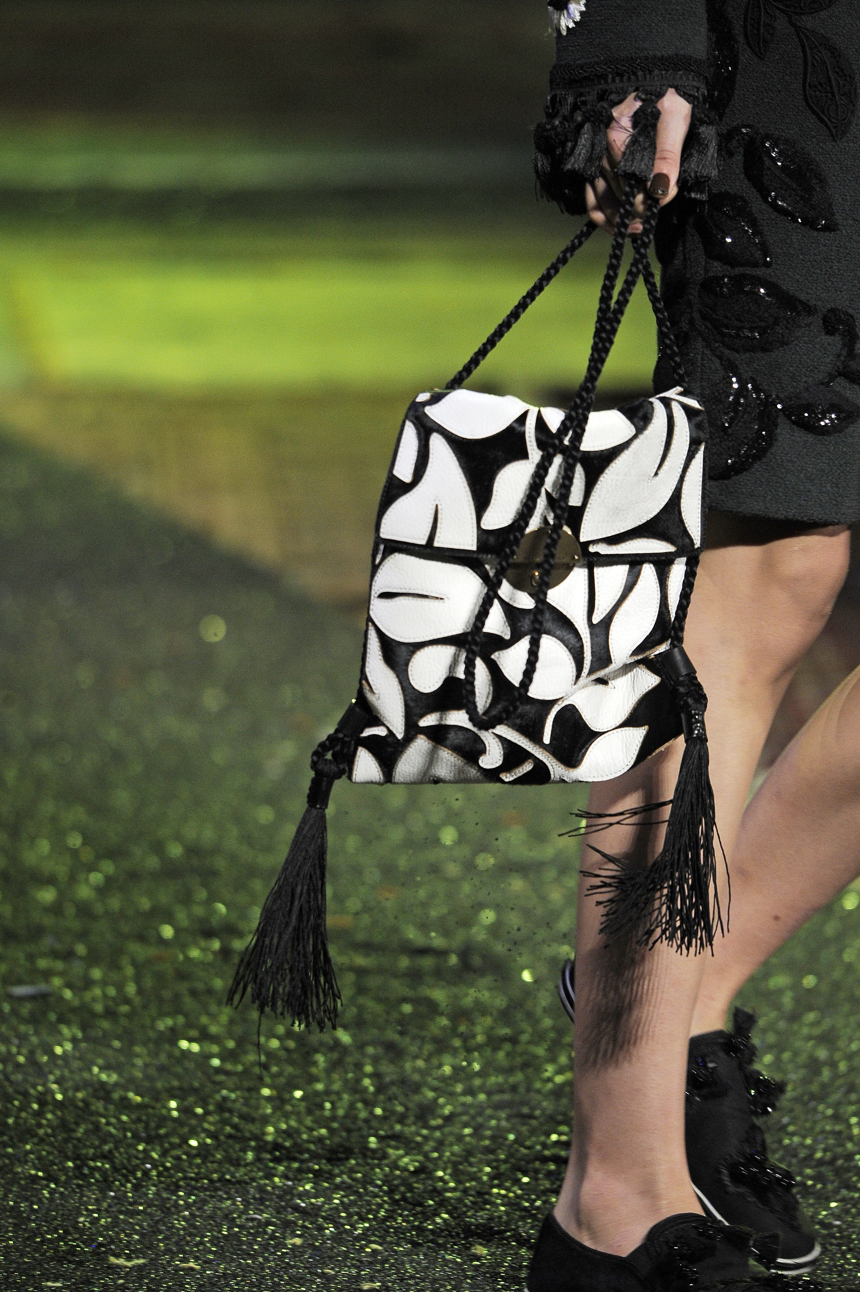 MARC_JACOBS  Ready to wear spring summer 2014_ New York september 2013
