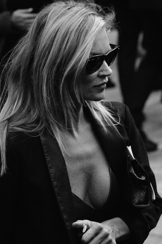 Kate Moss 2010 - Image Copyright Celebrity Spotlight